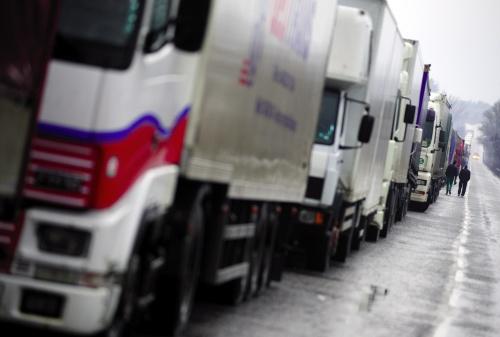 Bulgaria: Uncertainty Reigns at Major Bulgaria-Greece Border Crossing