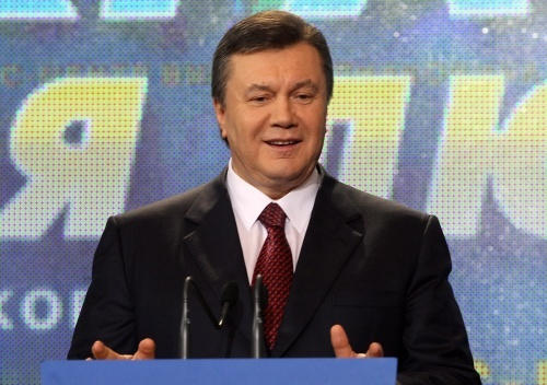 Bulgaria: Putin: Yanukovich Election to Improve Russia-Ukraine Relations