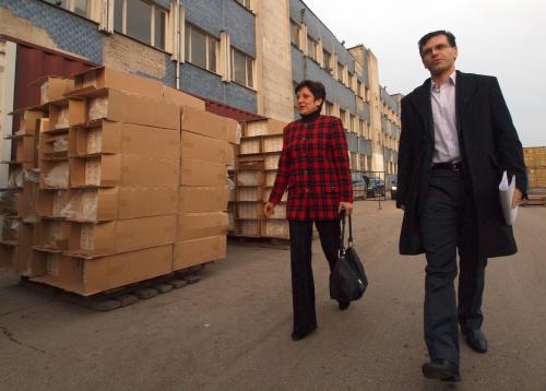 Bulgaria: Bulgaria Customs Capture Contraband Cigarettes Worth BGN 1,6 M