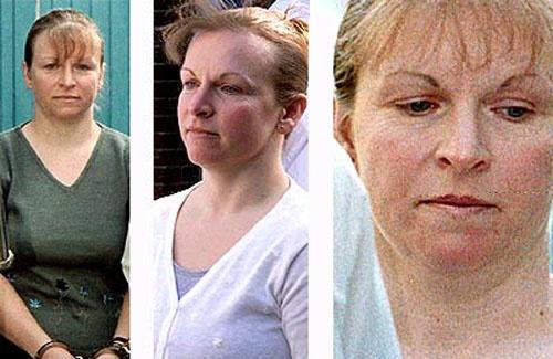 The Black Widow: UK Killer's Possible Bulgarian Victim: The Black Widow: UK Killer's Possible Bulgarian Victim