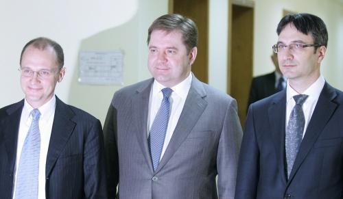 Russia Energy Minister: Belene NPP Construction Starts in Spring: Russia Energy Minister: Belene NPP Construction Starts in Spring