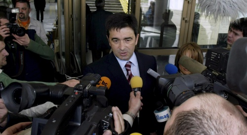 Montenegro Opposition Leader Allegedly Attacked by Mafia: Montenegro Opposition Leader Allegedly Attacked by Mafia