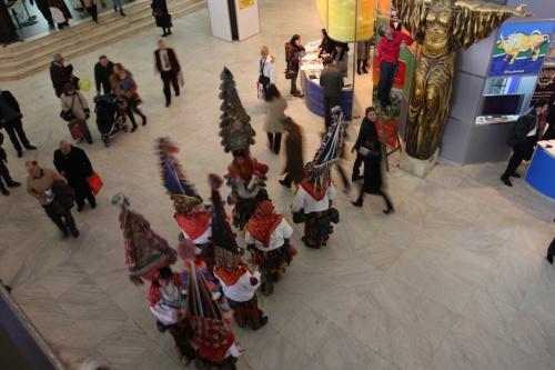 Bulgaria: Bulgaria's Largest Tourist Expo Kicks off in Sofia