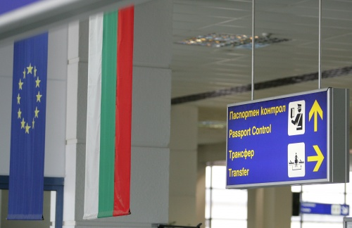Bulgaria: Bulgarians' Trips Abroad Drop by 16,5% in January