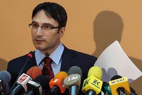 Bulgaria Energy Minister: Nuclear Plant Needs EU Investor: Bulgaria Energy Minister: Nuclear Plant Needs EU Investor