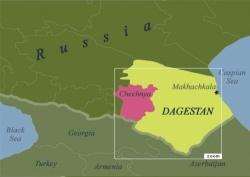 Double Dagestan Bombings Kill 12 in Kizlyar - Novinite.com