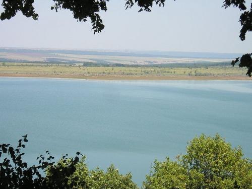 Bulgaria: The Bulgarian 'Loch Ness Monster': the Water Bull of the Rabisha Lake