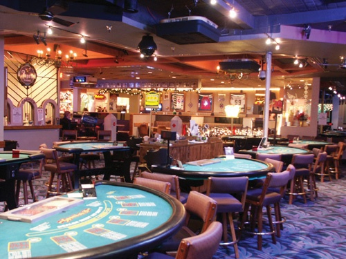 Bulgaria Gambling Regulator Finds Mass Casino Violations: Bulgaria Gambling Regulator Finds Mass Casino Violations