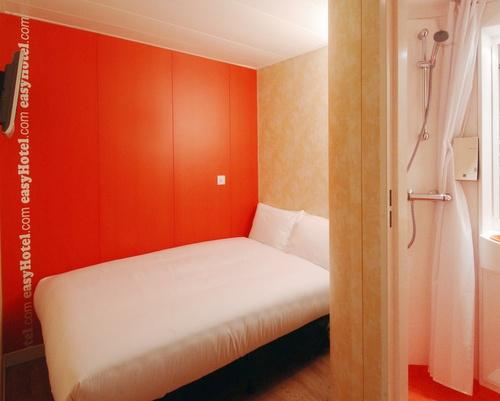 Easy Hotel Opens Doors in Bulgaria's Capital: Easy Hotel Opens Doors in Bulgaria's Capital