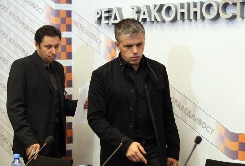 Abadzhiev Nominated as Bulgaria Nabucco Representative: Abadzhiev Nominated as Bulgaria Nabucco Representative