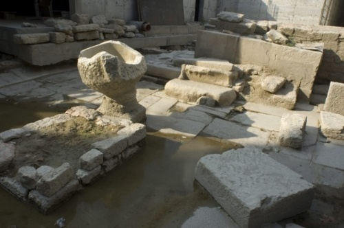 Bulgaria: Bulgaria Archaeologists, Architects Move to Save Cybele Temple