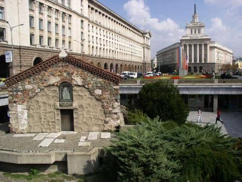 Bulgaria: Sofia Metro Construction Stumbles upon Invaluable Archaeology Site