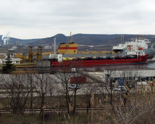 Bulgaria: Bulgaria, Romania Linked by New Danube Ferry