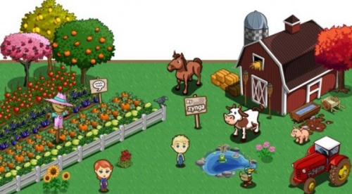 Bulgaria: Bulgarian City Struggles as Councilors Play Farmville on Facebook