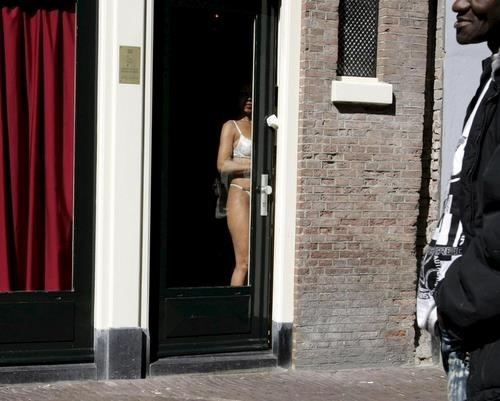 Bulgarian Prostitutes Suffer over Brussels Food Racket: Bulgarian Prostitutes Suffer over Brussels Food Racket