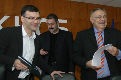 Bulgaria Govt Backs 80% of Unions, Employers Anti-Crisis Plan: Bulgaria Govt Backs 80% of Unions, Employers Anti-Crisis Plan
