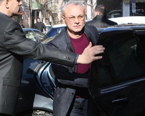 Bulgaria: Bulgaria Ethnic Turks Leader Denies Embezzlement Allegations