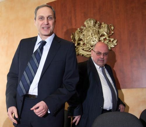 Bulgaria EX PM Implicates GERB in Dam Project Scandal: Bulgaria Ex PM Implicates GERB in Dam Project Scandal
