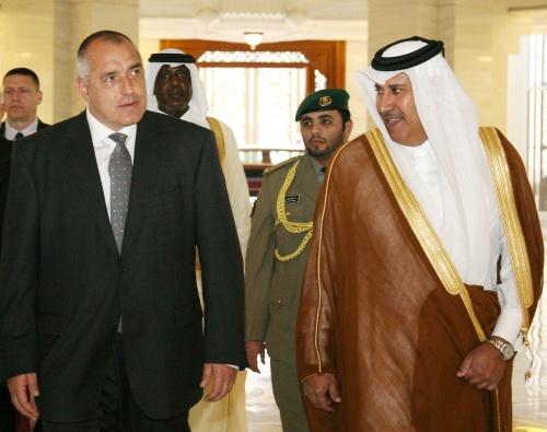 Bulgaria: Qatar Considers Building LNG Terminal in Bulgaria