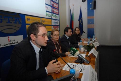 Bulgaria Economists Urge Govt to Cut Public Spending: Bulgaria Economists Urge Govt to Cut Public Spending