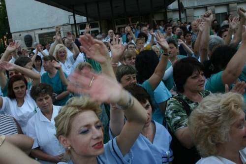 Bulgarian Doctors to Hold National Strike on April 7: Bulgarian Doctors to Hold National Strike on April 7