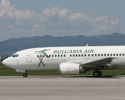 Bulgaria: Technical Failure Delays Brussels - Sofia Flight