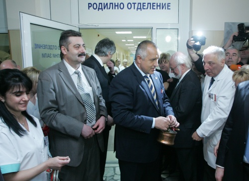 Bulgaria: Minister: Bulgaria Ex Govt Made Illegal Health Contracts for BGN 9 M