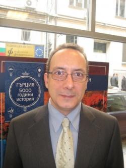 Bulgaria: Greek National Tourism Organization Head Leonidas Efthymiou: Bulgarians Are 'Internal Tourists' in Greece