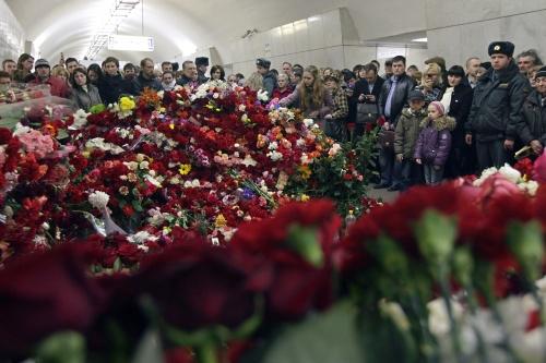 Bulgaria: Ingushetia Hit by Suicide Attack
