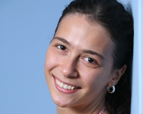 Bulgaria: Magazine Editor Dimana Trankova: Encouraging Bulgarians to 'Go Greece!'