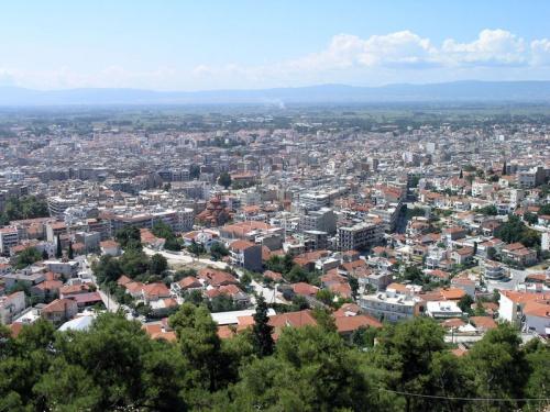Bulgaria: Serres Commerce Chamber Head Politis Efstathios: North Greece, South Bulgaria Are One Economic Region