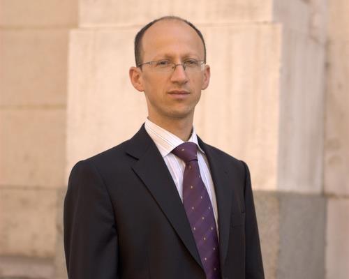 Bulgaria: Balkan Services Manager Vladimir Rashev: Bulgarian Companies Are Increasingly Seeking IT Consulting