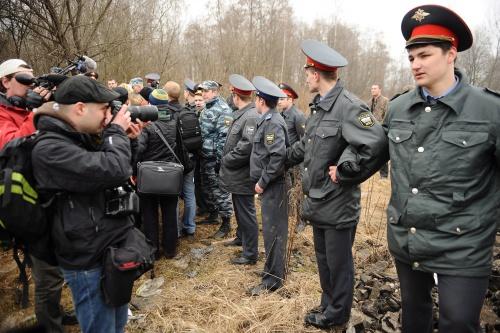 Smolensk Plane Crash Devastates Poland Army: Smolensk Plane Crash Devastates Poland Army