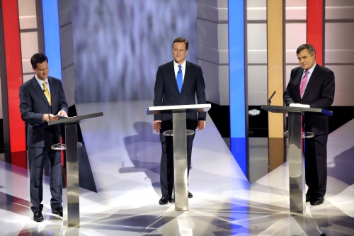 Bulgaria: Bulgaria Pops Up in UK Historic Debate