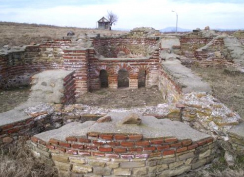 Bulgaria: Bulgarian Builders Almost Ruin Thrace Archaeology Site