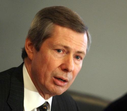 US Ambassador Advises GERB to Focus on Energy Efficiency: US Ambassador Advises GERB to Focus on Energy Efficiency