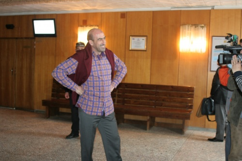 Bulgaria: Mayor of Bulgaria's Sliven Kicked Out of Office