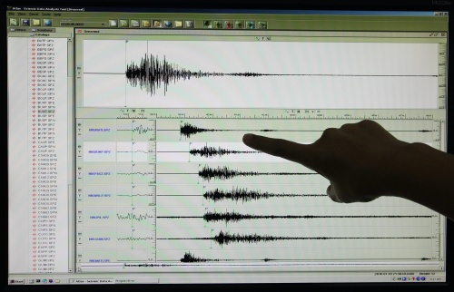 Bulgaria: 3.5 Magnitude Earthquake Registered in South Bulgaria