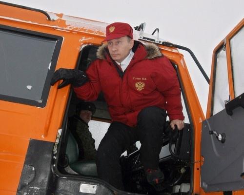 Bulgaria: Putin Calls for Merger of Russia's Gazprom, Ukraine's Naftogaz