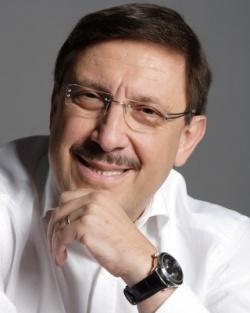 Bulgaria: World Famous Bulgarian PR Guru Special Lecturer in Russia
