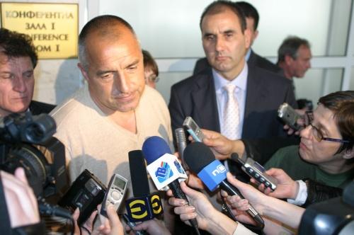 Bulgaria: Bulgaria PM to Appoint Temporary Supervision of Trakiya Highway Strip