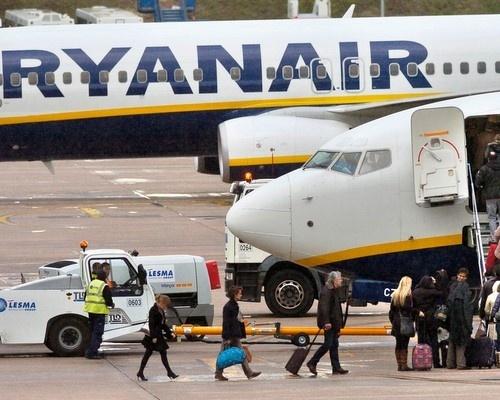 Bulgaria: Flights Banned in Ireland, UK over Ash Risk