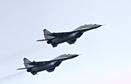 Bulgaria: Defense Minister: Bulgaria to Have New Fighter Jets in 2015