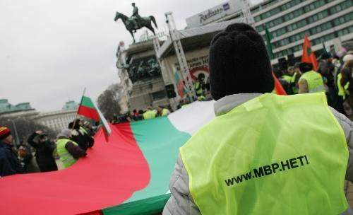 Bulgaria: Data Retention Legislation Comes into Force in Bulgaria