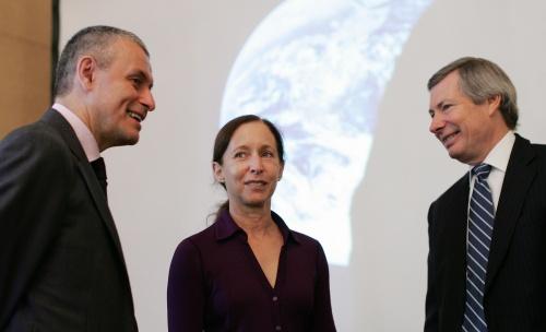 Bulgaria: Bulgarian Astronauts Aspire to Fly on NASA Mission
