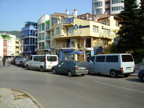 Bulgaria Real Estate Turns into Buyers Market: Bulgaria's Housing Real Estate Turns into Buyers Market - Report