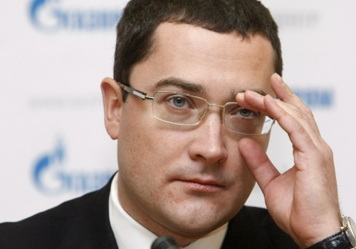 Bulgaria: Gazprom Executives Slam Bulgaria before Watching AC/DC Gig