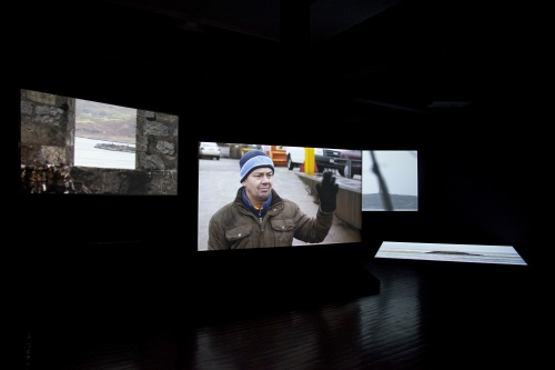 Bulgaria: Israeli Overwhelms Bulgarian in Artes Mundi 4 Contest