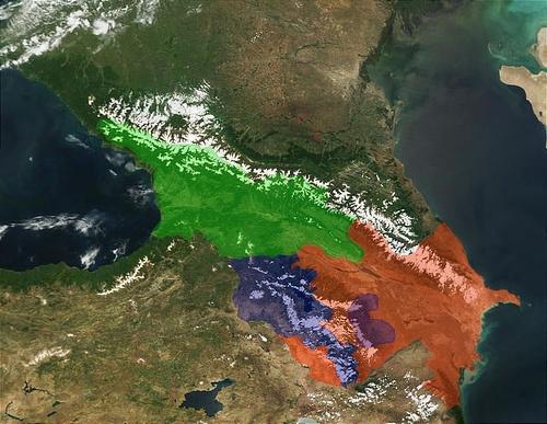 Bulgaria: Bulgarian MEPs Urge EU to Be Proactive in South Caucasus