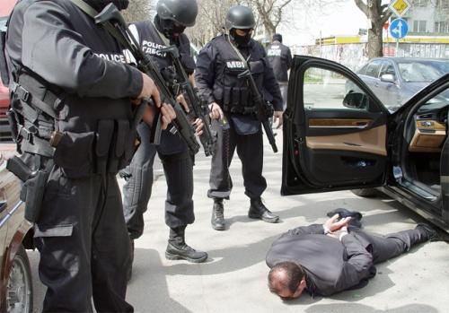 Bulgaria Police Crack Down On Traders Of Stolen Eu Cars Novinite Com Sofia News Agency